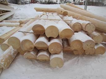 Разновидности деревянных бань