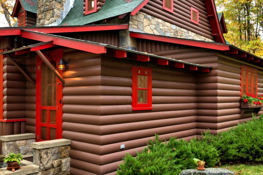 Неомид. Качественные краски для деревянного дома по отзывам мастеров