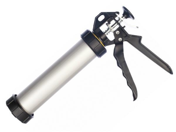 Пистолет для герметика закрытый STAYER - 310 мл