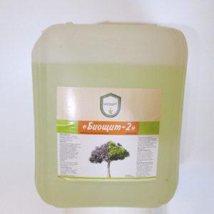 Биощит-2 отбеливатель для дерева