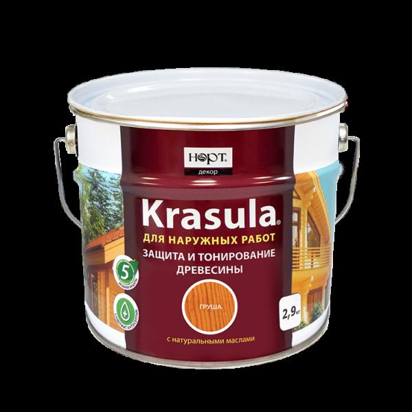 Krasula — защитный состав