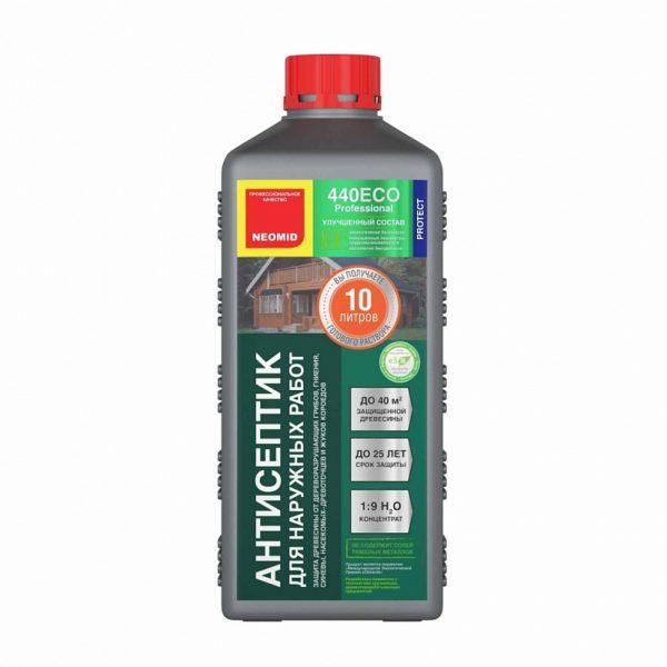 Неомид 440 Eco антисептик
