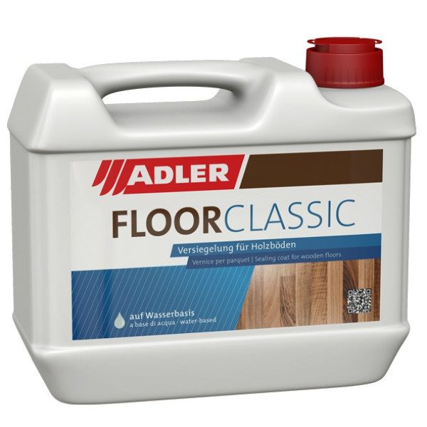 ADLER Floor-Classic паркетный лак