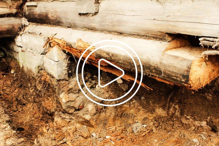 Купить средства защиты древесины в Москве