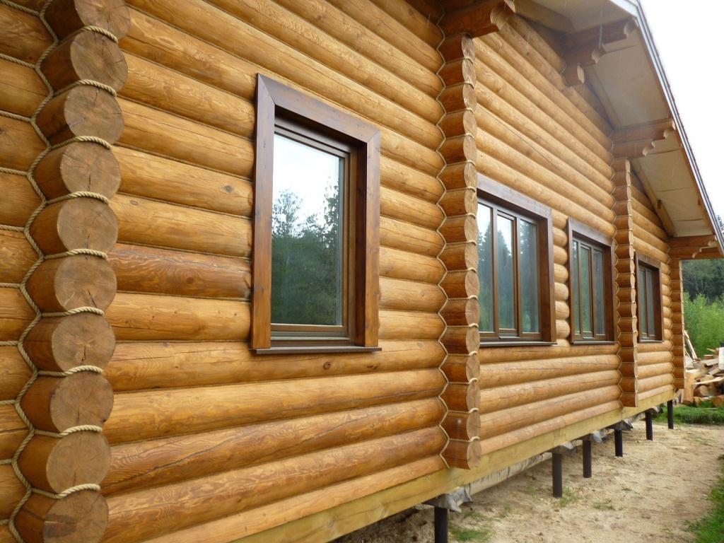 Пропитка «Любимая дача». Текстурное покрытие для древесины. Обзор