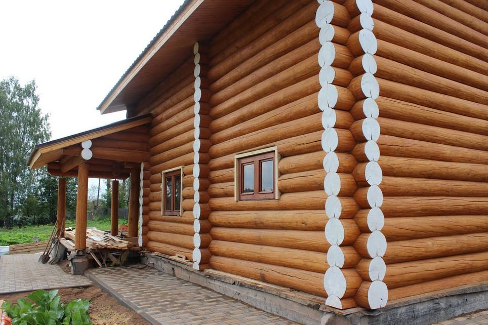 Как подготовить древесину к покраске?